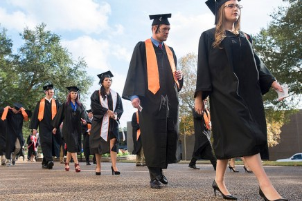 Resources Available for Graduating Seniors Entering Unstable Job Market