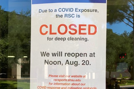 RSC Closure Raises Concerns for Student Safety on Campus