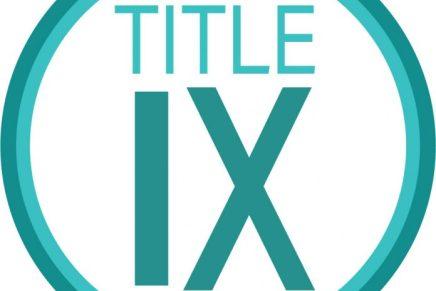SHSU Implements New Title IX Policies
