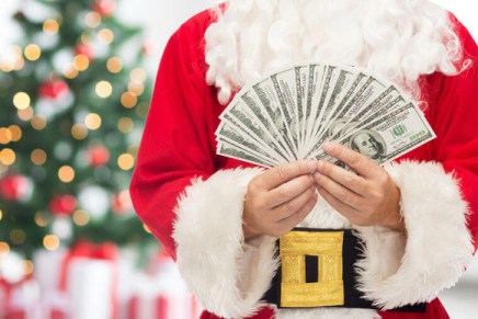 Have Yourself a Budget-Friendly Christmas