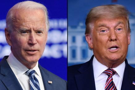 Point/Counterpoint: Views on 2020 Presidential Election