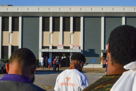 Faulty Voter Registration Practices Leave Many Students Unable to Vote in Walker County