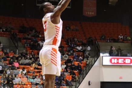 Men's Basketball Dominates Home Openers, Earns First Two Wins