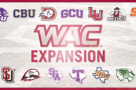 Sam Houston set to join Western Athletic Conference