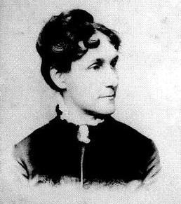 Original woman of Huntsville: Margaret Lea Houston