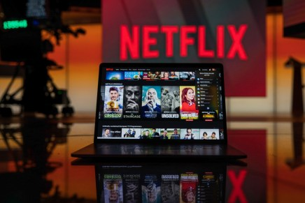 Netflix's infamous 'Are You Still Watching?' feature is potentially helping us