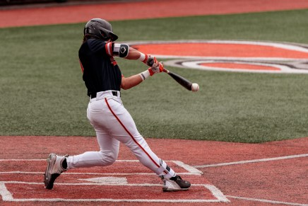 Bearkats take down Texas A&M in midweek action