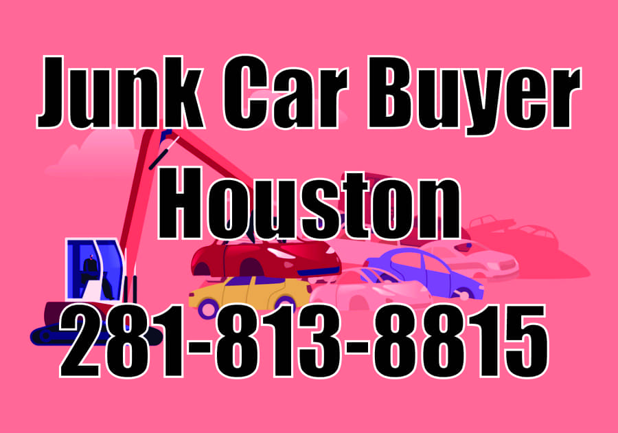 Junk Car Buyer bellaire texas