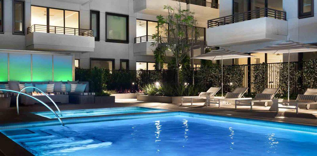 Grey House River Oaks Houston Luxury Apartments By MK