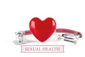 Sexual Health Graphic