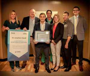Texas' first Rezum Center of Excellence