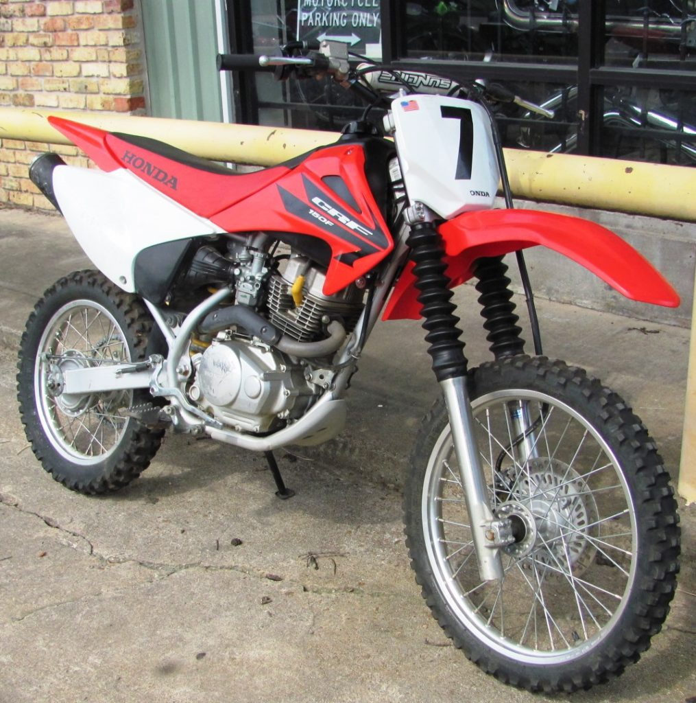 Honda Dirt Bikes Electric Start Honda Dirt Bikes Electric Start