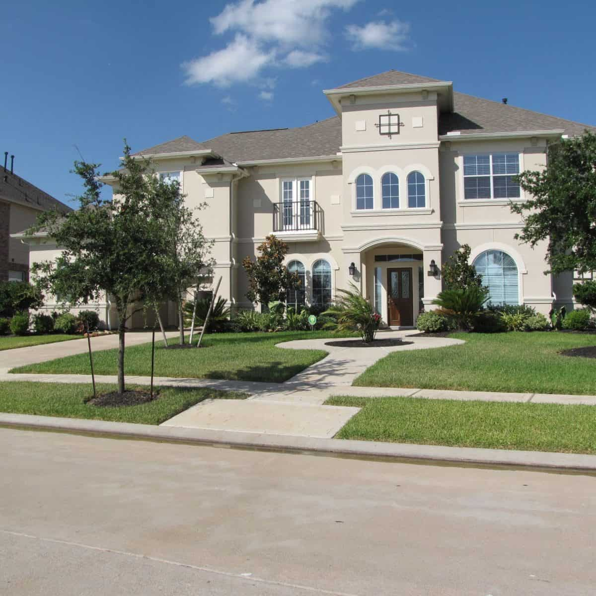Texas Real Estate Listings