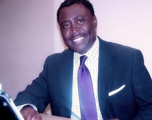 EEmmanuel A. Smart, Strategic PR Consultant, President, Lead Trainer,