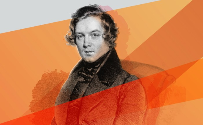 Robert Schumann Houston Symphony