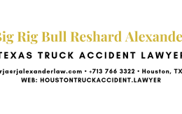 Best 18 Wheeler Accident Attorneys Houston Tx