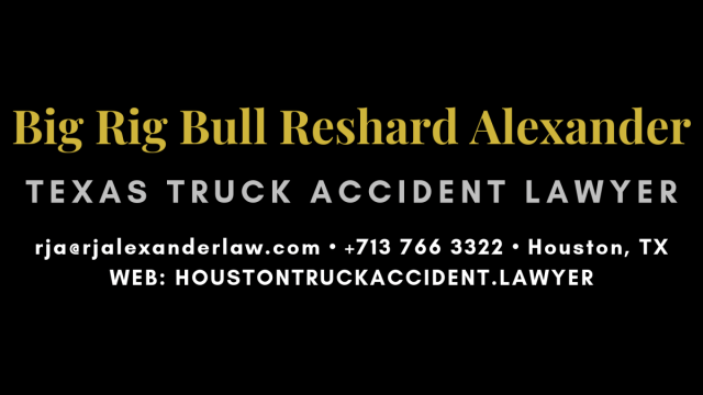 Houston Truck Accident Lawyer | 18 Wheeler Accident Attorney