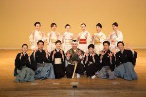 東京都北区「北とぴあさくらホ和楽器集団「鳳雛」十周年記念演奏会~あるべきよう~