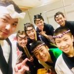 株式会社トキワ70周年記念式典