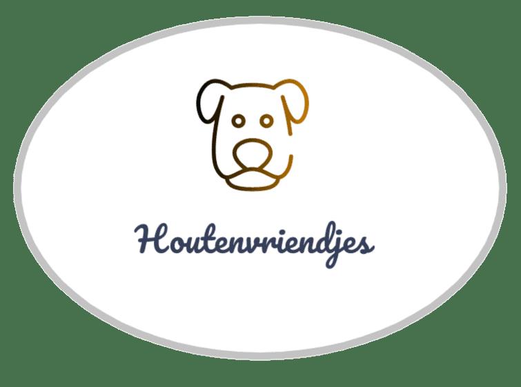 Houten speelgoed: Houtenvriendjes