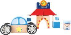 Politie speelgoed