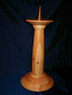 Grenen, ± 40 cm hoog