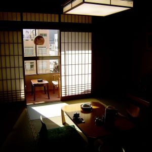 Viaje a Japon: Ryokan Osaka