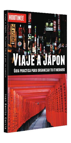 Nos puede la nostalgia: Regalamos nuestra guía de viaje a Japón por tiempo limitado