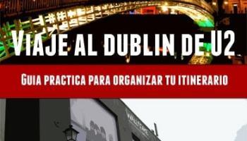 Promoción: eBook para viajar a Dublín gratis para iPad