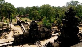 12 lecturas imprescindibles si vas a viajar a Camboya: Templos en Angkor