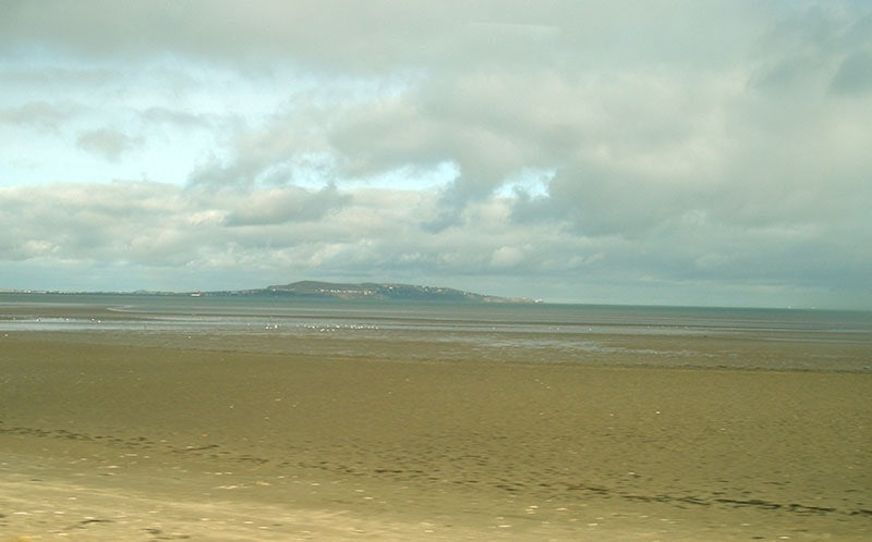 playa costa dublin