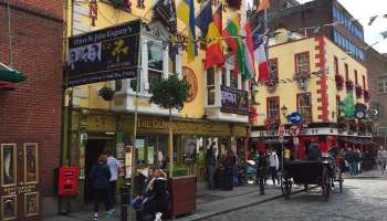 Dublin Temple Bar