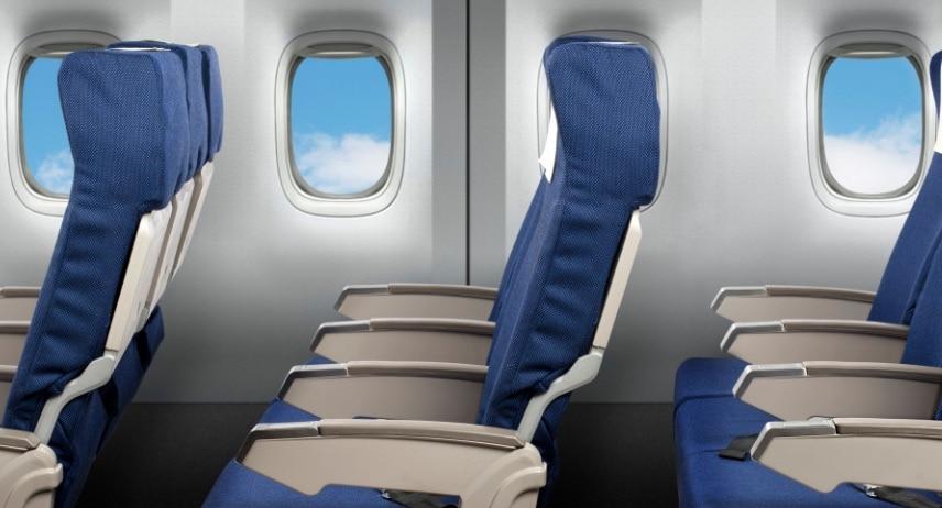 Las 10 aerolíneas con los mejores asientos en Clase Turista en 2017