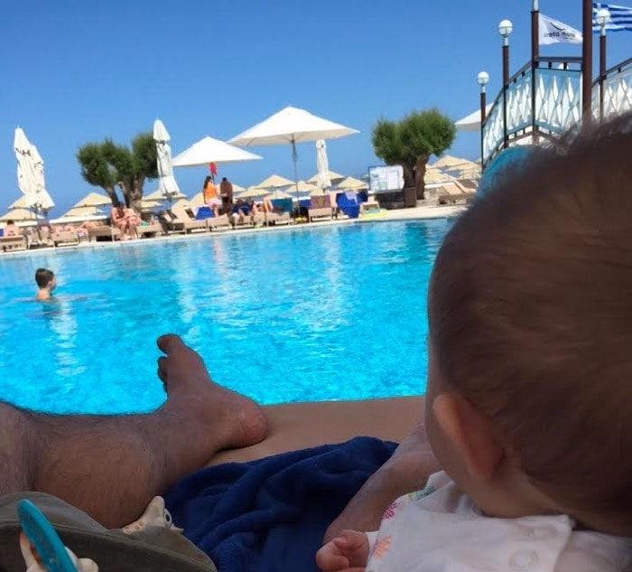 10 cosas a tener en cuenta para planificar tu viaje con niños