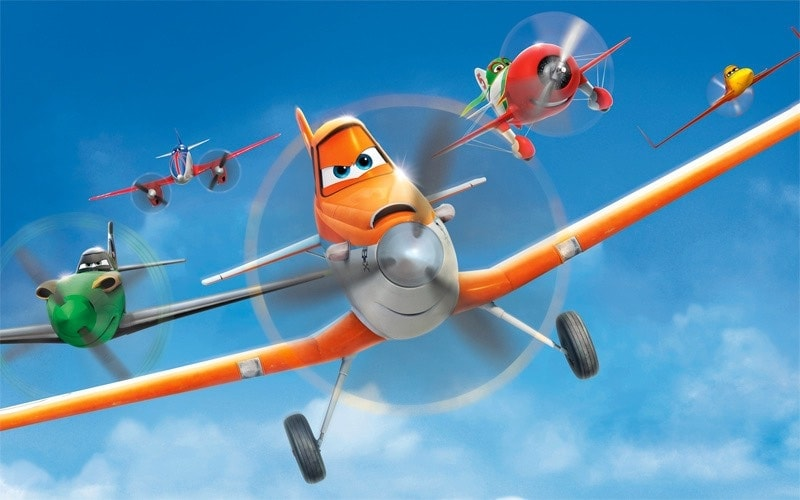 Trucos para volar con niños de 2 años de edad (y más)
