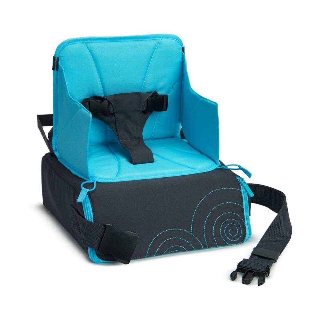 Trona portátil para niños de Munchkin: perfecta para llevar de viaje
