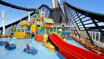 5 preguntas básicas a realizar a tu compañía de cruceros cuando viajas con niños y bebés