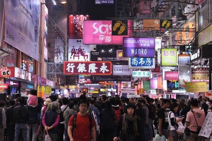 Qué comprar en Hong Kong y dónde hacerlo al mejor precio