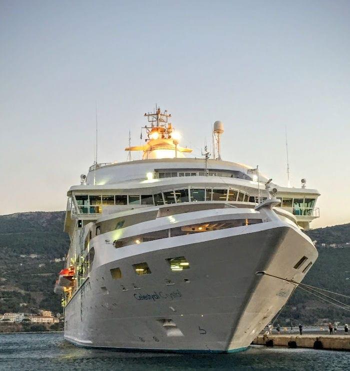 Navegando por Grecia con dos mellizas: lo mejor de la semana