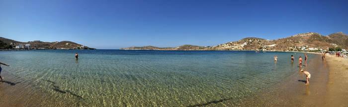 Crucero por las Islas Griegas con el Celestyal Crystal: Ios - Santorini (día 7)