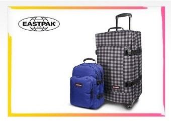 Mochilas y maletas Eastpak