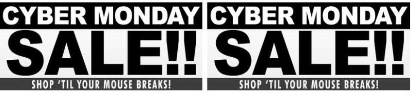 El Cyber Monday, los viajes y nuestra ropa y calzado