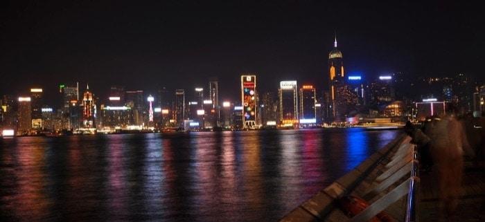 4 cosas gratuitas que deberías hacer en Hong Kong