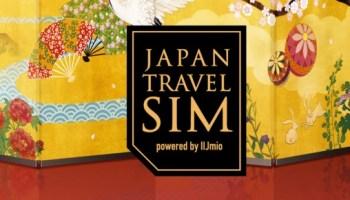 Japan Travel SIM: una manera de seguir conectados mediante 4G en Japón con nuestro smartphone