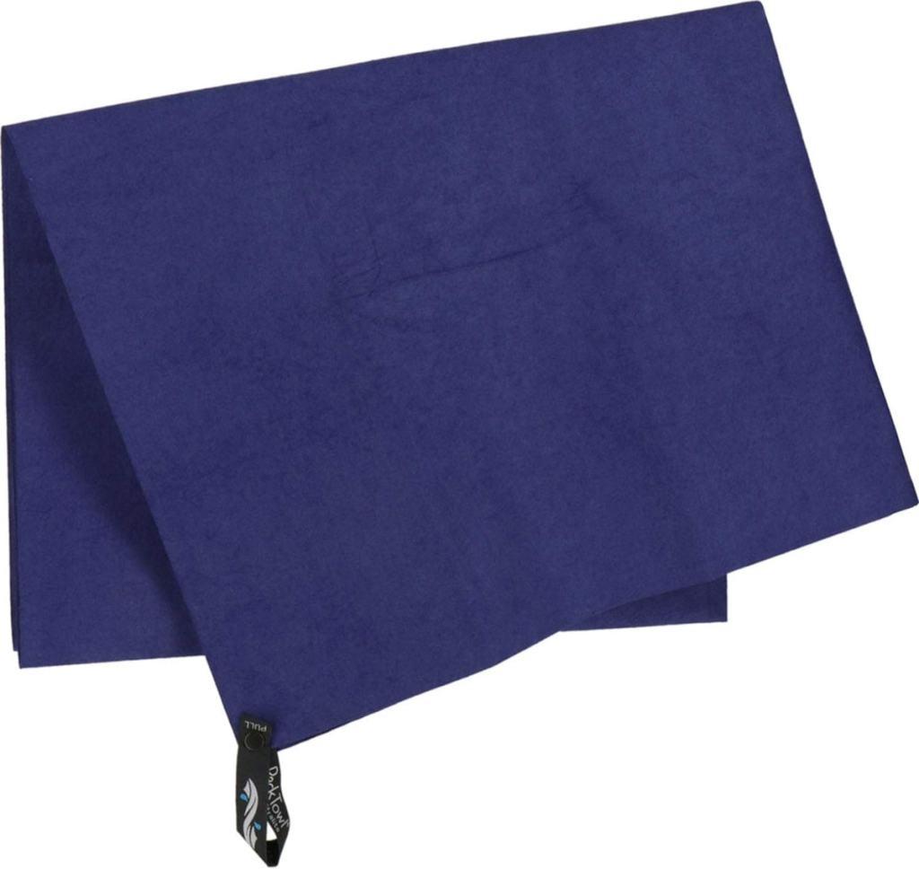 Toalla absorbente y ligera para llevar de viaje: Packtowl Ultralite