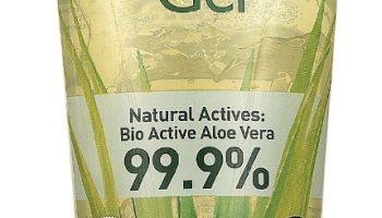 Aloe Pura Aloe Vera Gel Skin Treatment 200ml