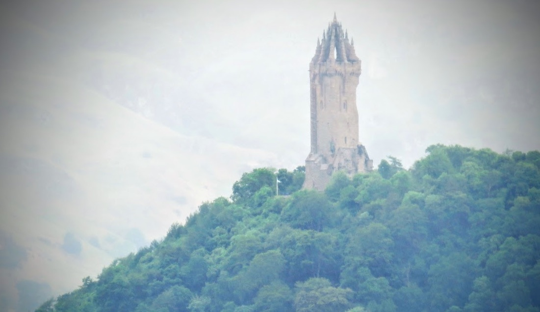 Monumento William Wallace