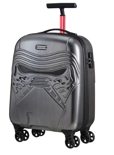 Ofertas en maletas y equipaje en el Black Friday 2016