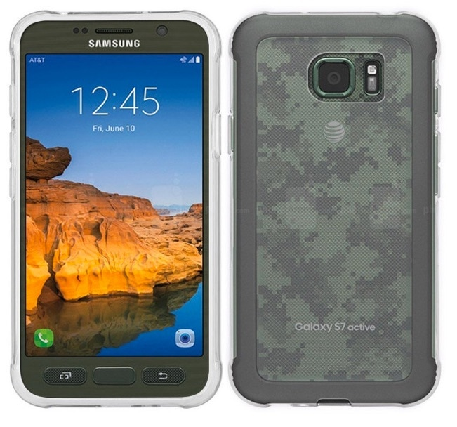 Funda Galaxy S7 Active