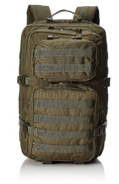 La mejor mochila militar táctica para viajar en 2018: necesitas el sistema MOLLE